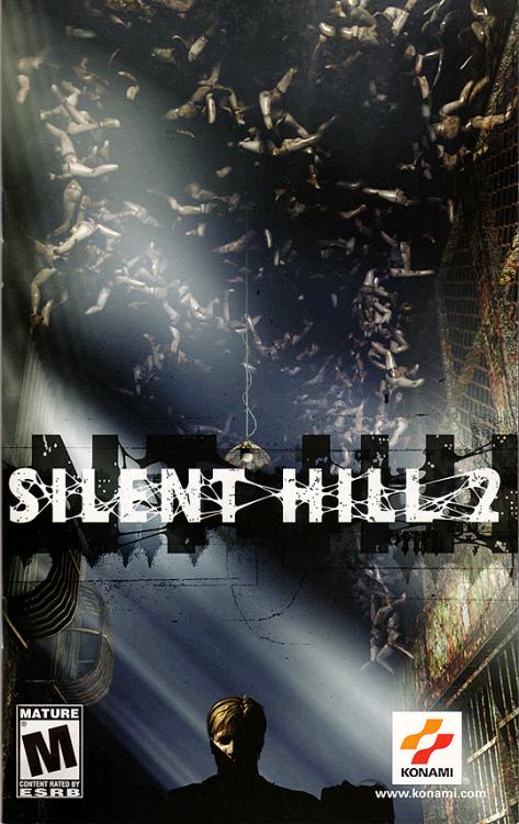 Silent Hill Silent Hill Silent Hill Art Silent Hill 2