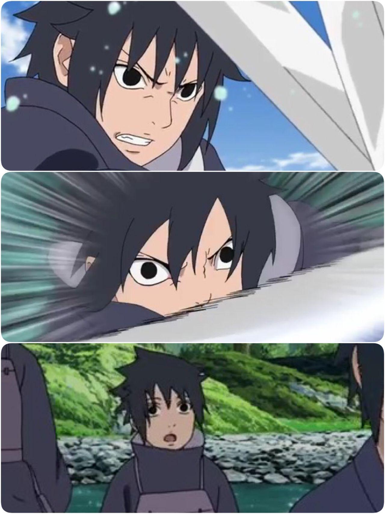 Uchiha Izuna | Uchiha Izuna | Naruto, Naruto shippuden, Sasuke