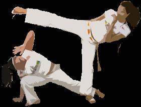 Png Capoeira Em Png Capoeira Png Jogo De Capoeira