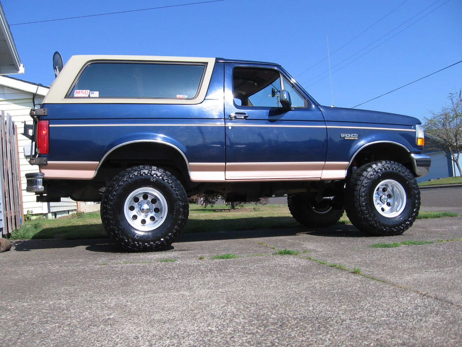 Diesel ford bronco for sale - Best 25 1995 Ford Bronco Ideas On Pinterest Ford Bronco Lifted Ford Bronco 2015 And Oj Bronco
