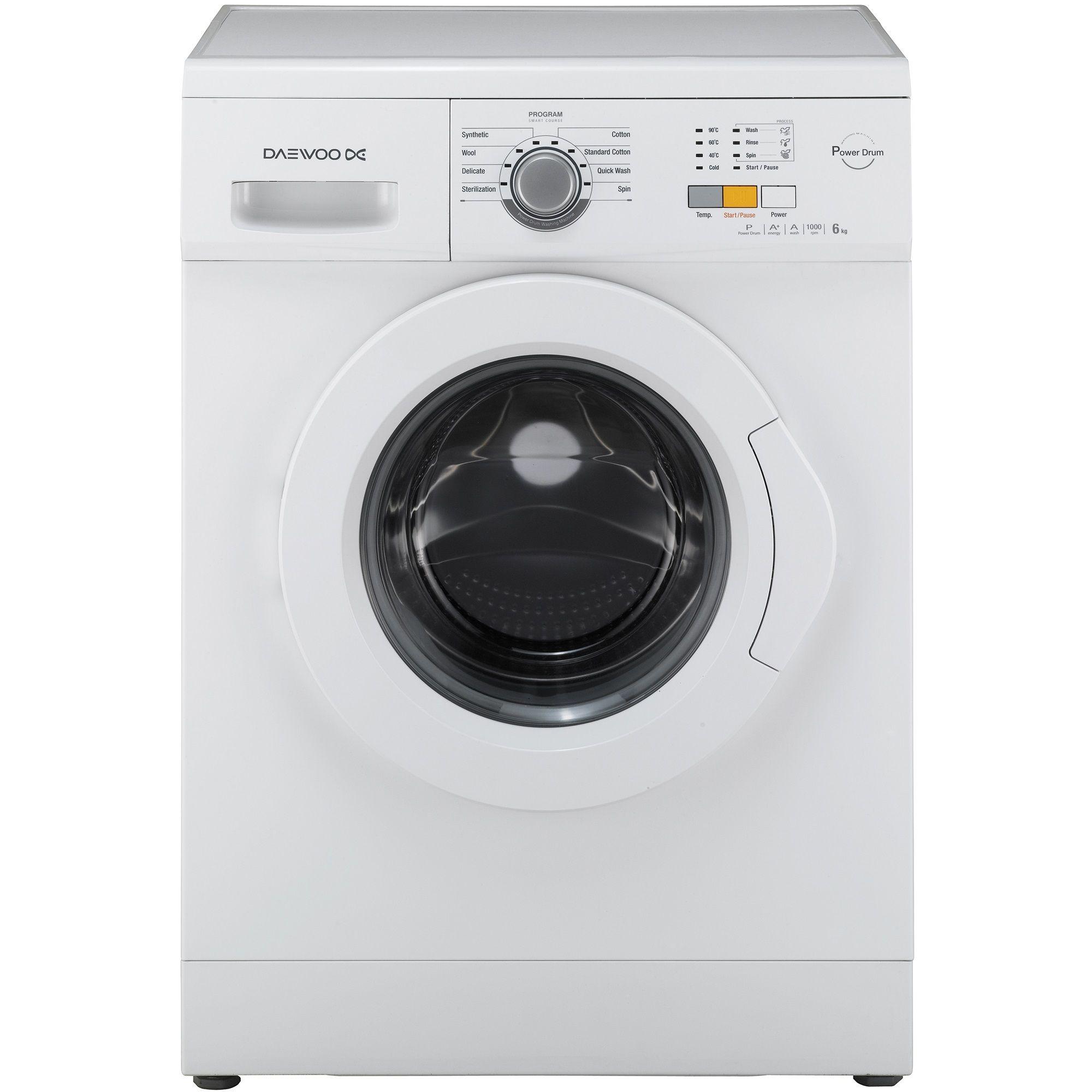 Daewoo Dwd Mh1011 Un Model Eficient și Ieftin Gadget Review Ro Daewoo Model Laundry Machine