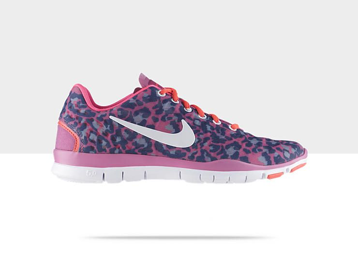 competitive price fd864 3b9fc Nike Store. Nike Free TR III Printed Women s Training Shoe  100