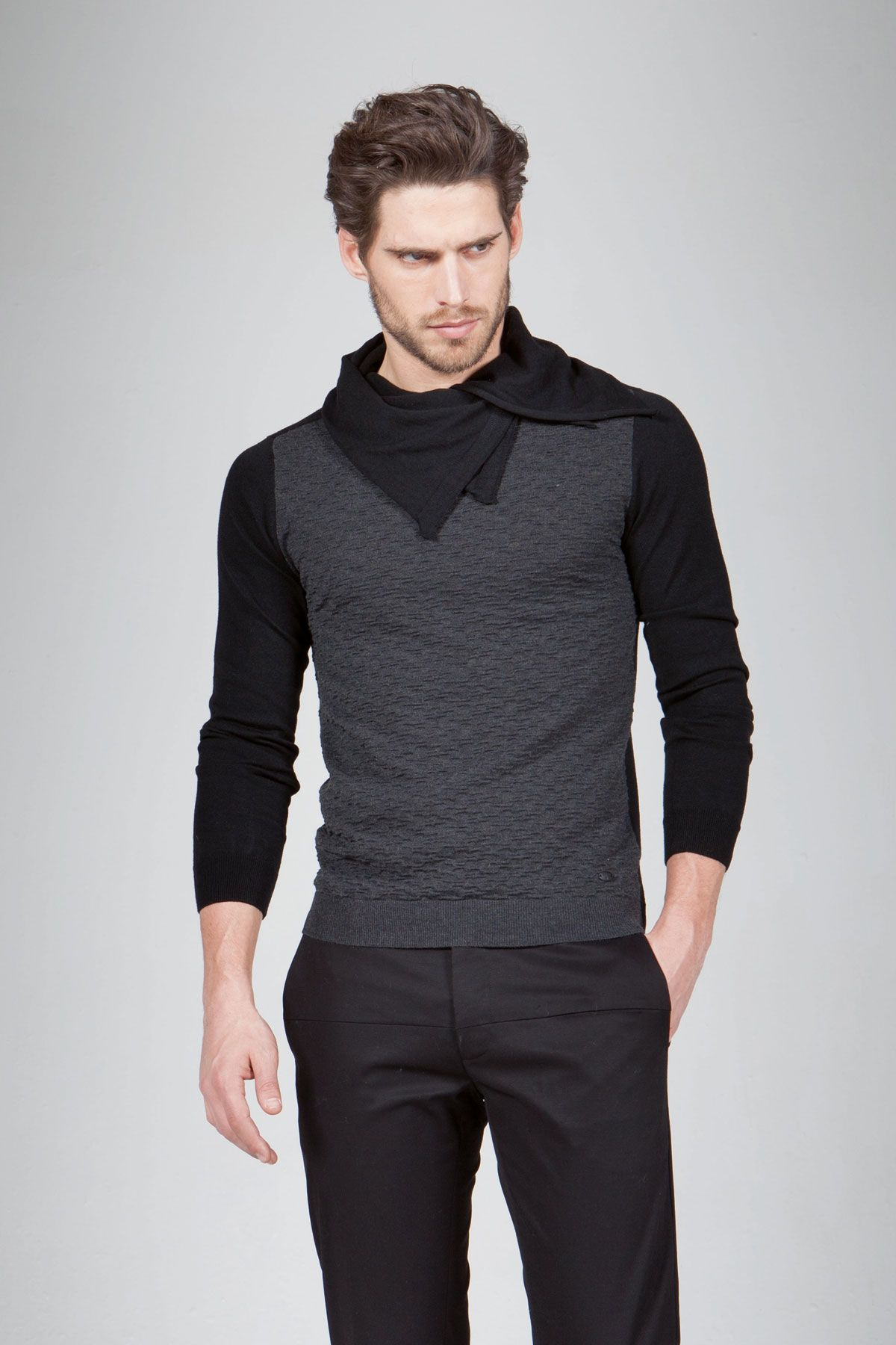 Gaudì - Men's F/W '14-15 Collection - look 36 - #GaudiOfficial