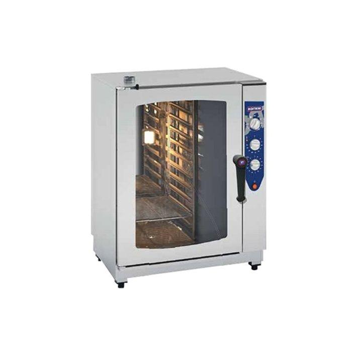 Horno convecci n vapor para cocinas industriales horno for Hornos de vapor industriales precios