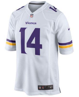 reputable site edc11 bd530 Nike Men Stefon Diggs Minnesota Vikings Game Jersey ...