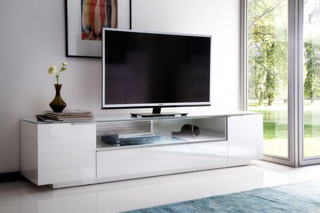 lowboard jannik i meuble tv bas
