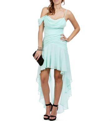 its like Ariel\'s dress from footloose, but in blue!   Winter Formal ...