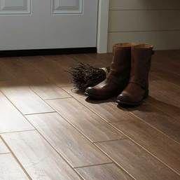 Willow Bend Daltile Wood Look Porcelain Tile In Plank Lakehouse - Daltile bend oregon