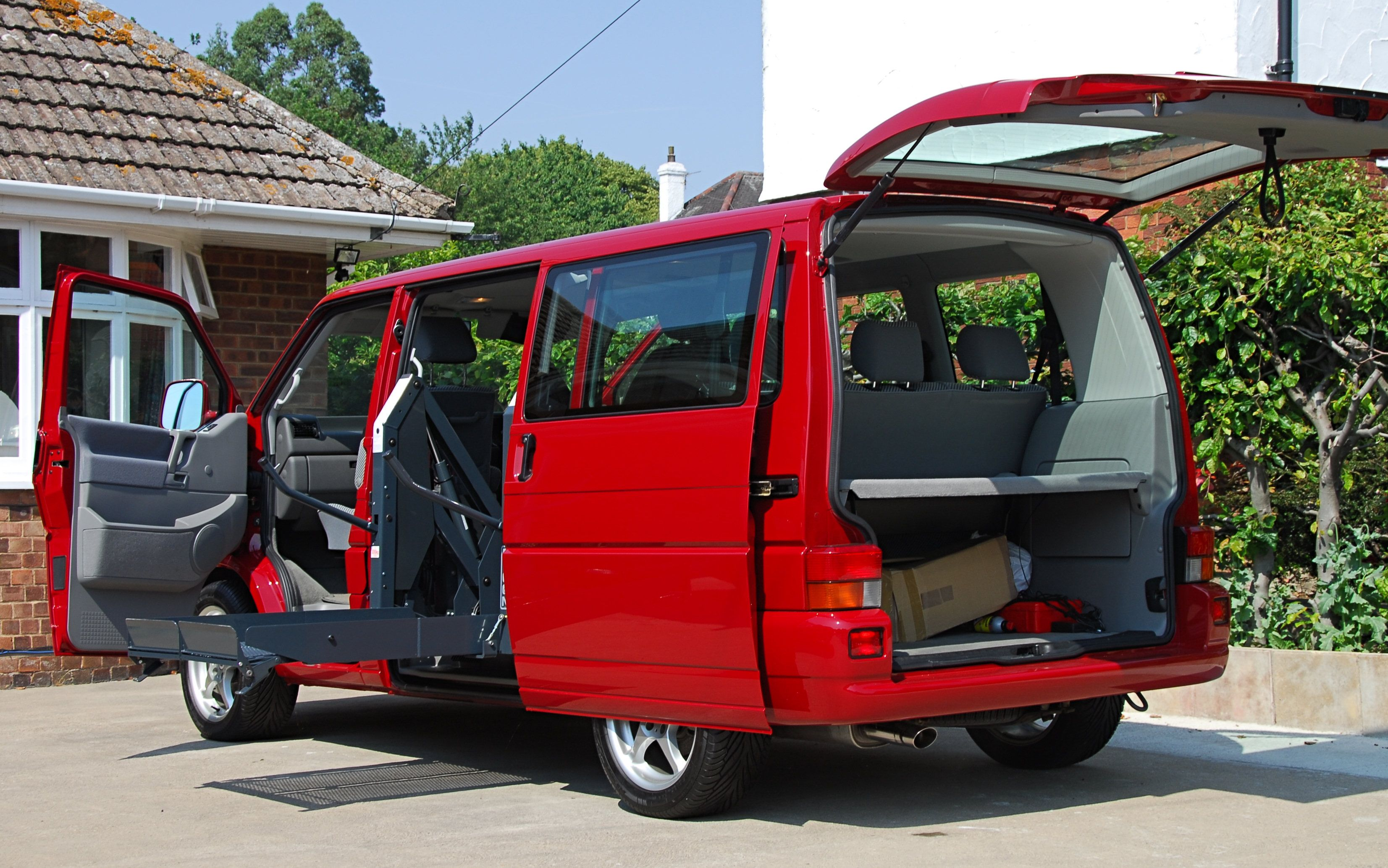volkswagen t4 caravelle volkswagen t4 caravelle. Black Bedroom Furniture Sets. Home Design Ideas