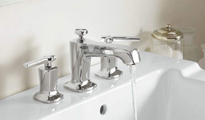 New Highest Rated Bathroom Faucets
