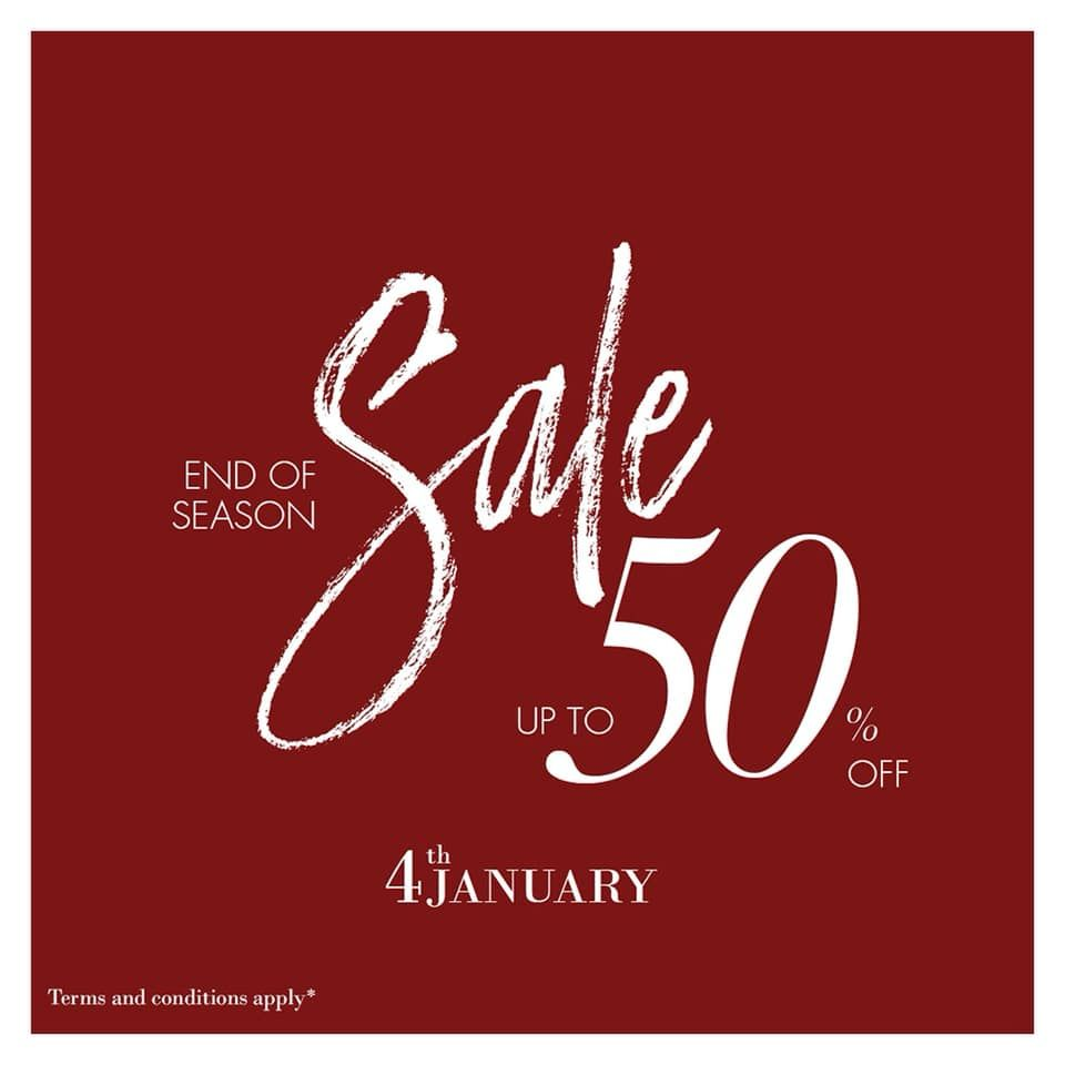 Sale Alert Indulge In Some Retail Therapy Rush To Sana Safinaz Store Located On First Floor As End Of Seas Wallpaper Trends End Of Season Sale Retail Therapy