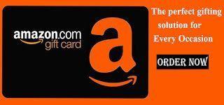 Photo of Holen Sie sich jetzt eine Amazon-Geschenkkarte! Amazon Geschenkkarte – Wussten S…
