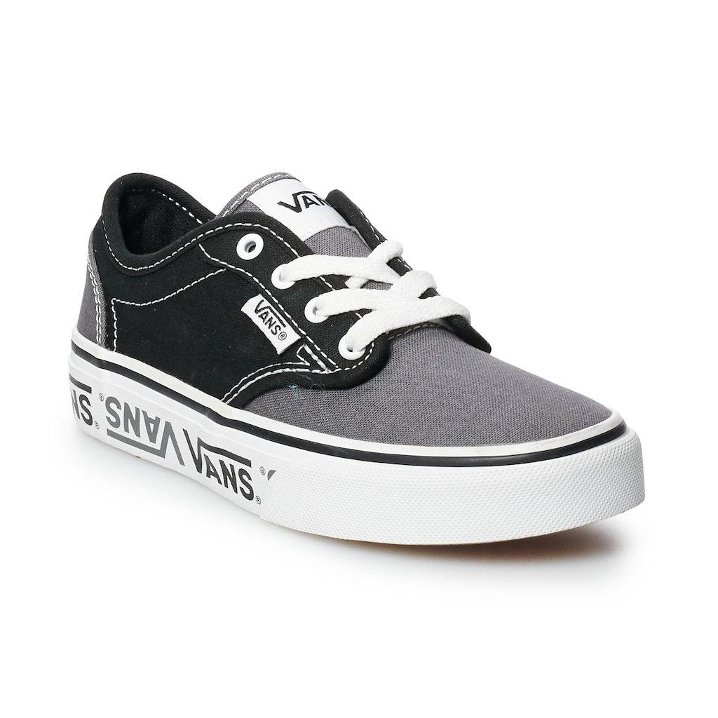 Vans Atwood Boys' Skate Shoes | Boys