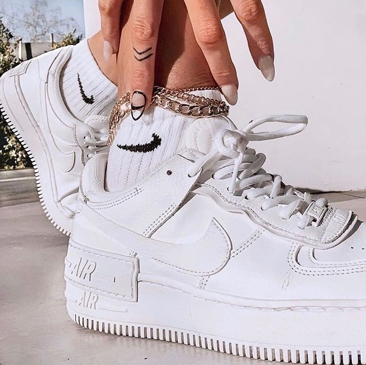 Nike Fashion Shoes Sneakers 2020 Spring Summer Trends