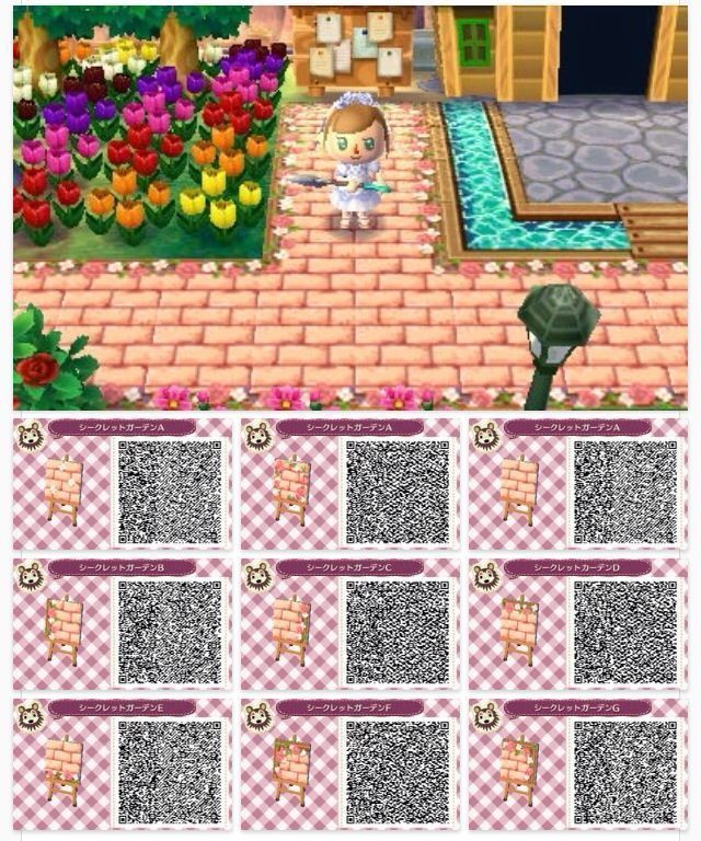 How To Use QR Codes In Animal Crossing: New Horizons
