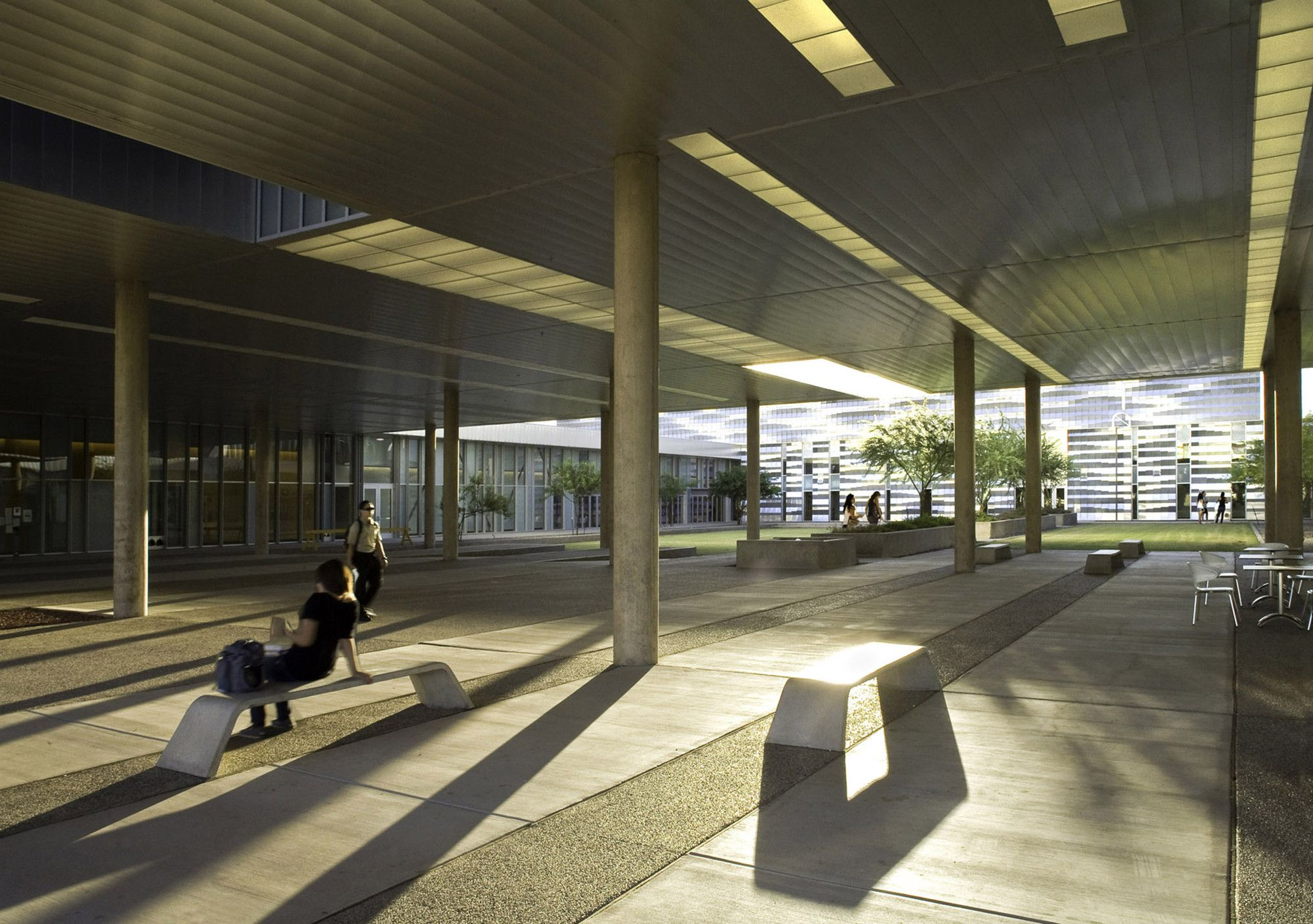Gallery - Arizona Western College Community Building And Science + Agriculture Center / Gould Evans - 11