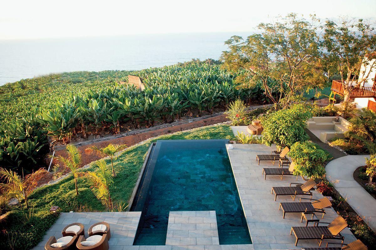 Affordable Vacation Home Rentals Chic Cheap La Bodega Villa Di Lusso Tenerife Villa
