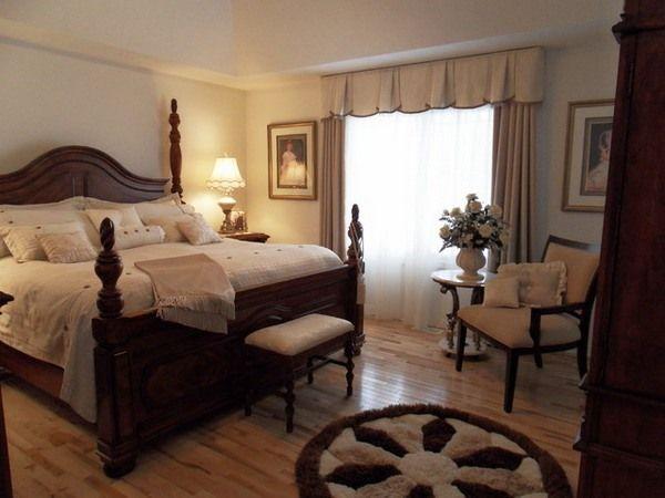 Bedroom Colors Brown Furniture bedroom wall color ideas with brown furniture | design ideas 2017