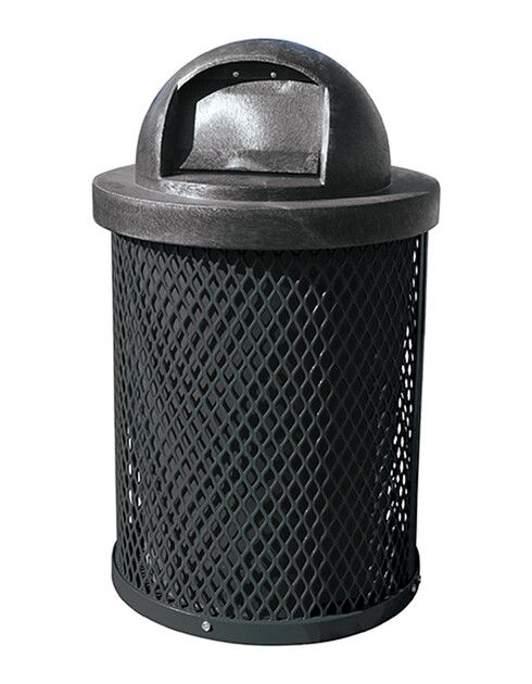 Supersaver Receptacles Trash Can Trash Containers Household Hazardous Waste