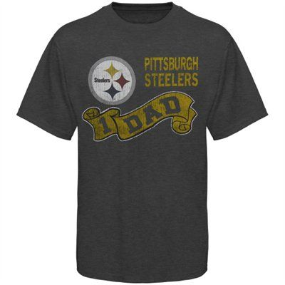 Pittsburgh Steelers #1 Dad Father's Day T-Shirt