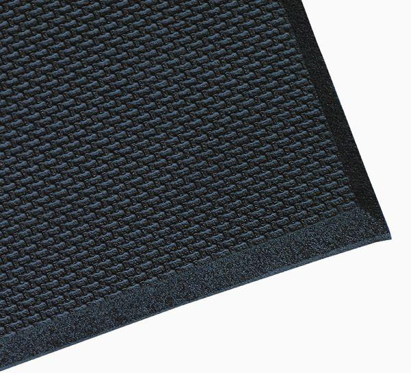 Vip Black Cloud Light Weight Rubber Mat 3x5 Feet Anti Fatigue Mat Rubber Mat Cloud Lights Anti Fatigue Mat