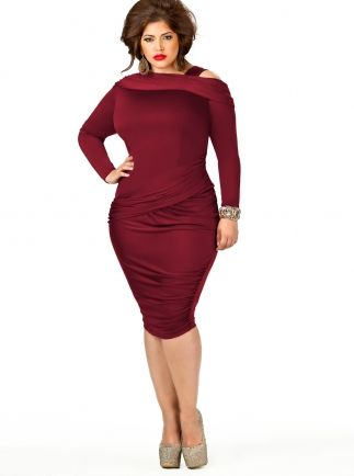 781310290ce New Arrivals at Monif C. Plus Sizes - Monif C