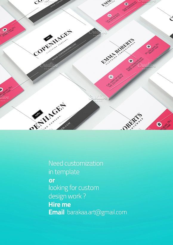Premium business card templates 02 creative business card templates premium business card templates 02 creative business card templates wajeb Images