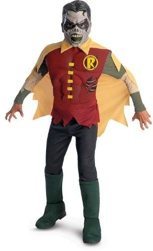 Zombie Batman Halloween Costumes for Adults and Children | All ...
