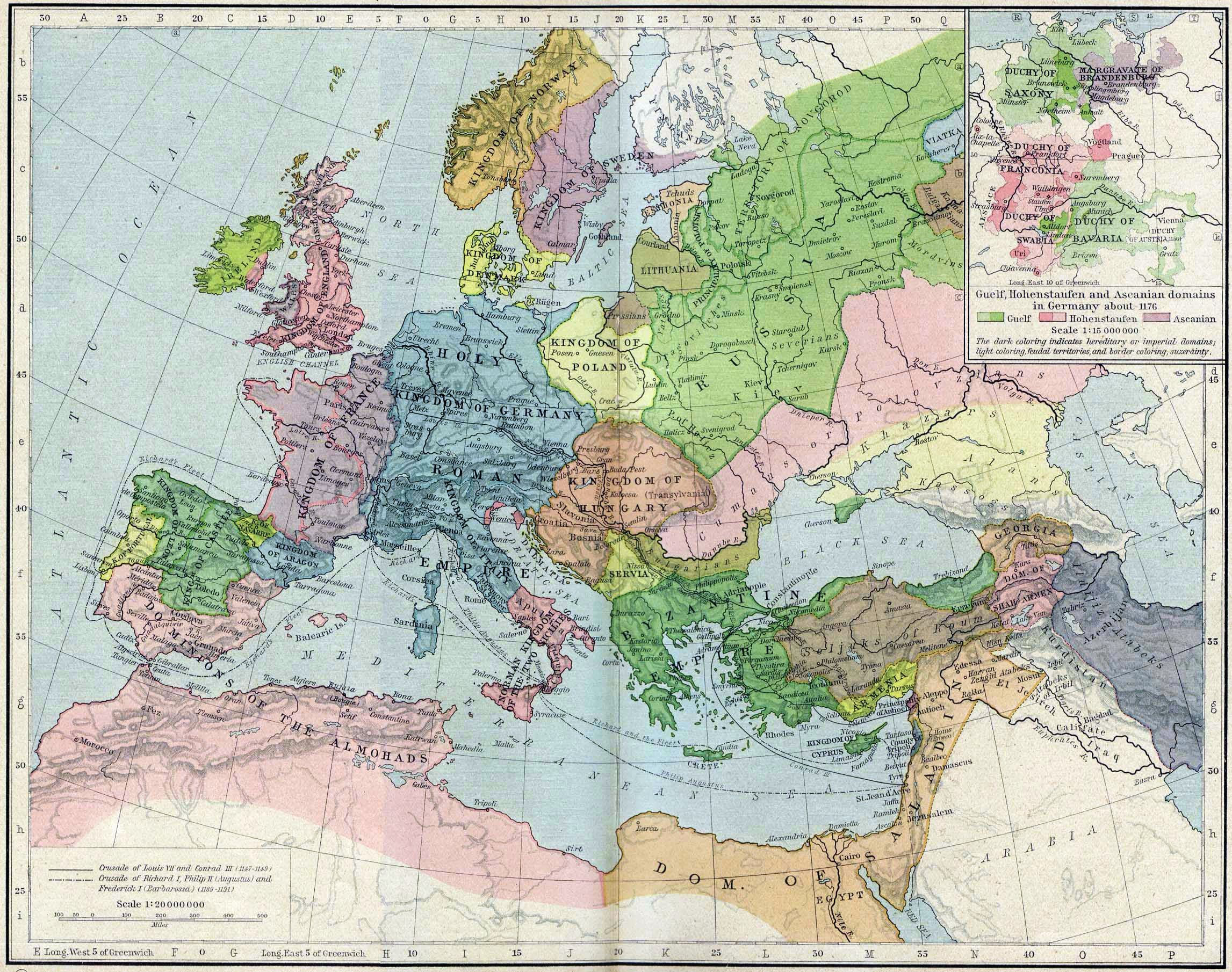 Map Of Europe And Russia Rivers%0A cover letter examples sales associate