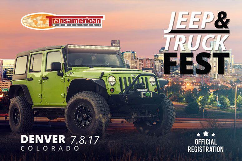 Denver Truck Fest Monster trucks, Trucks, Lift kits
