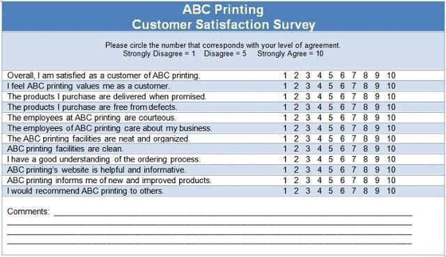 Rakib On Twitter Survey Template Customer Satisfaction Survey Template Surveys