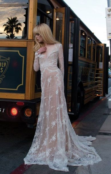 Inbal dror платье