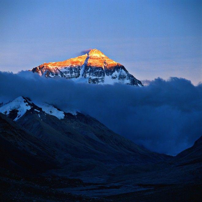 passeggiata sui tetti del mondo: le montagne più alte della terra