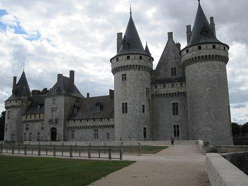 Los Castillos Renacentistas Del Valle Del Loira Valle Del Loira Castillos Renacentismo