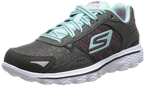 back to basics Skechers Kids 81054L Go Walk 2 Flash Athletic Sneaker (Little Kid/Big Kid)