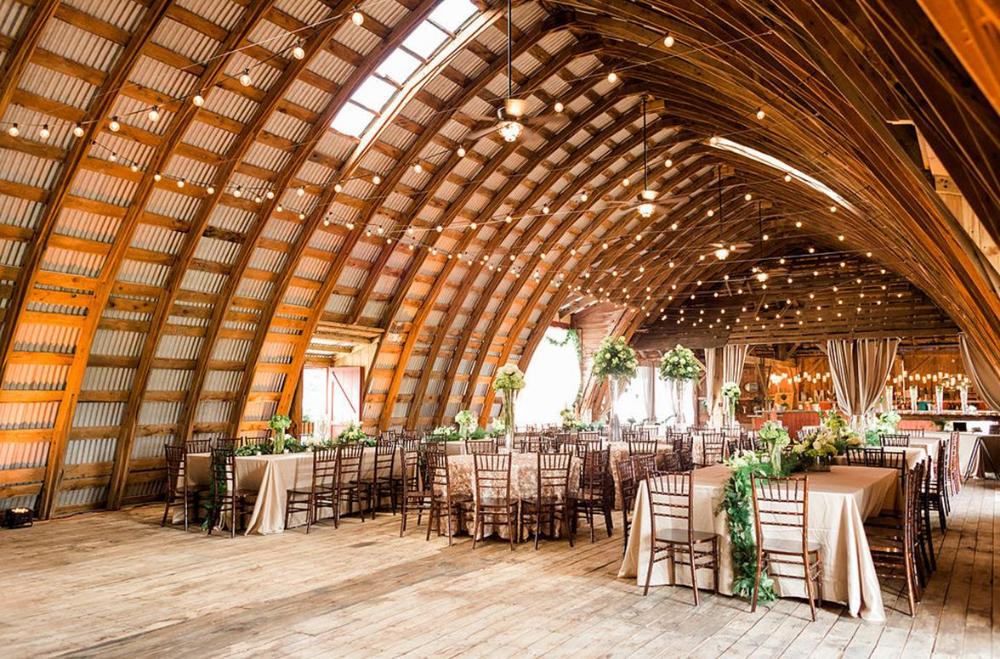 New York State's Best Wedding Venues | New york wedding ...