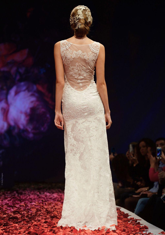 IRIS Wedding Dress by Claire Pettibone --> http://www.clairepettibone.com/bridal/?cp=gowns/iris