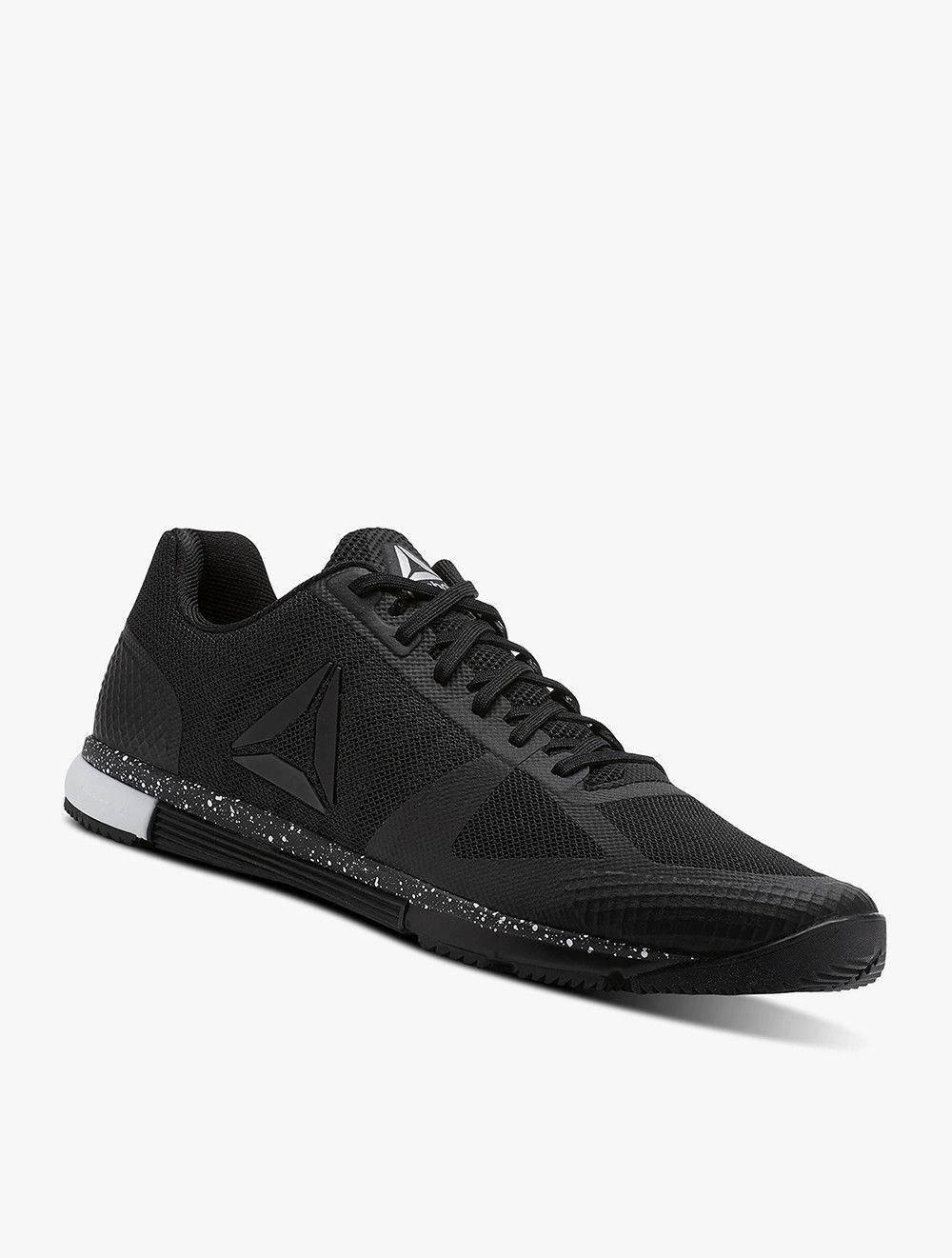 Crossfit Speed Tr 2 0 Men S Training Shoes Sepatu Pria