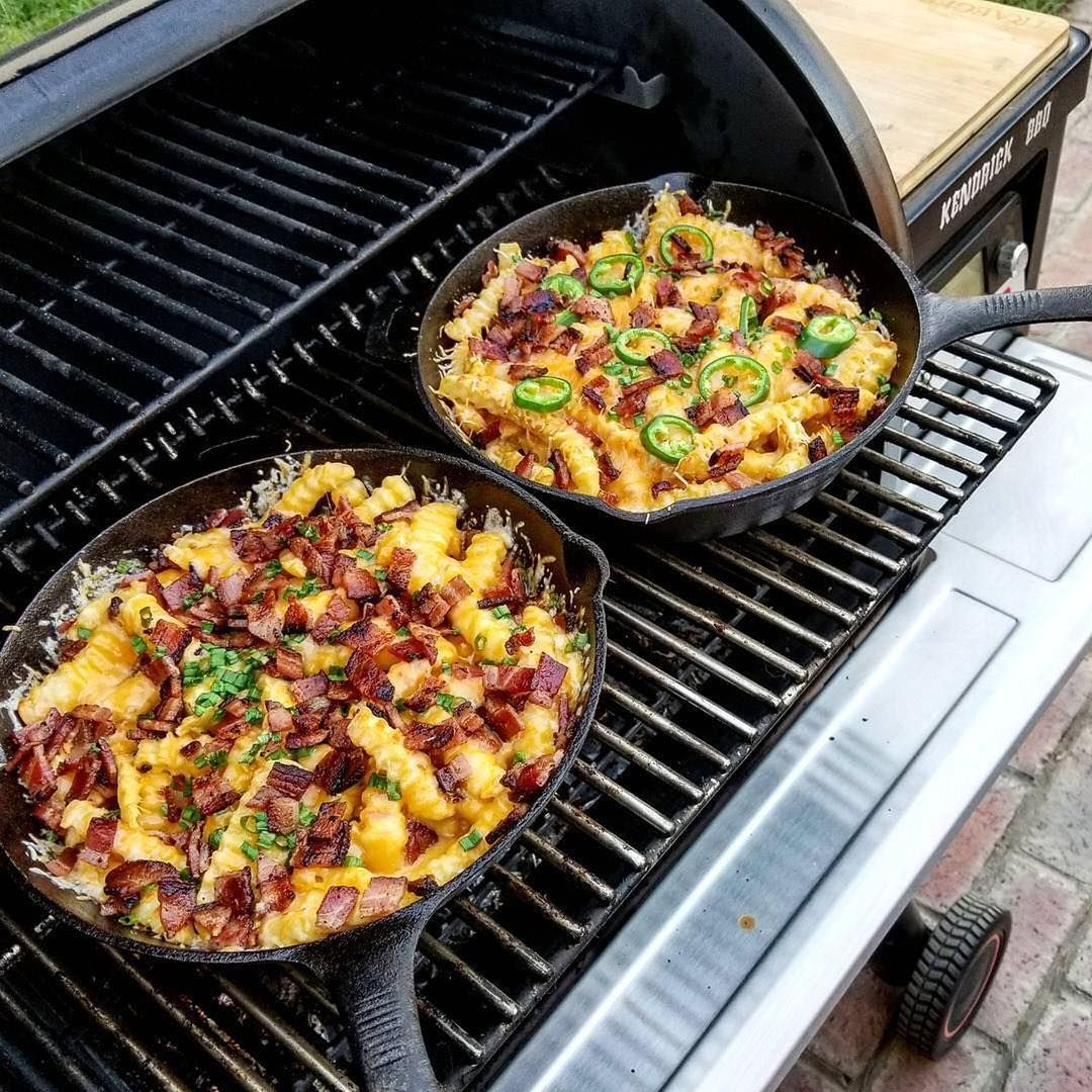 Image may contain 1 person traeger recipes smoked food