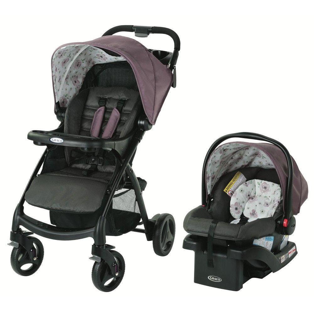 32++ Stroller car seat combo graco info
