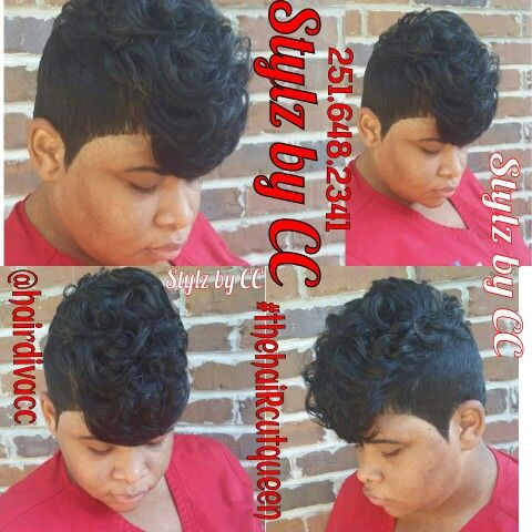 Short cuts #27piecehairstyles