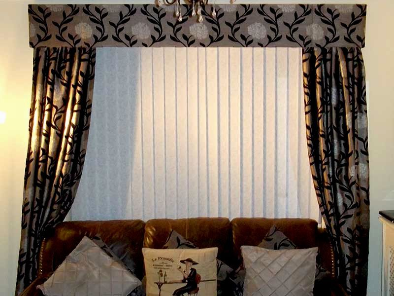 Styles Of Macy S Curtains For Living Room