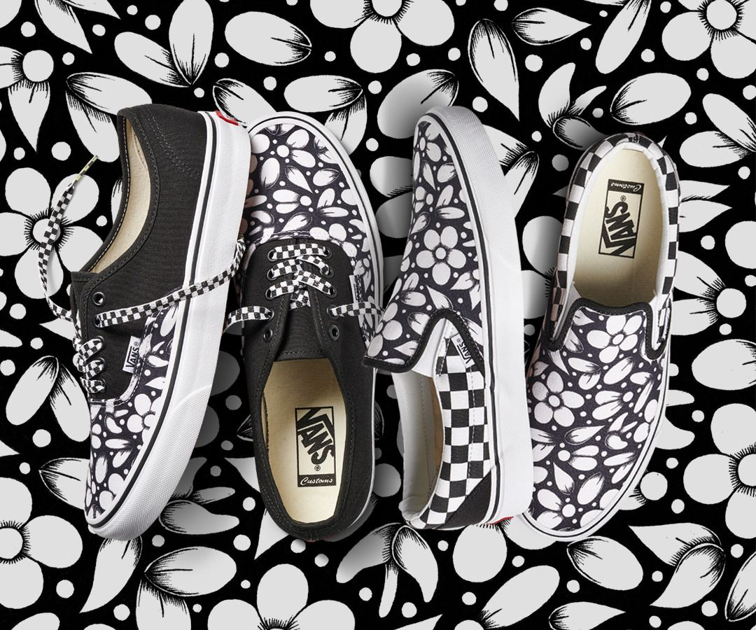 Have You Signed Up For Vans Family Yet You Can Get Awesome Perks