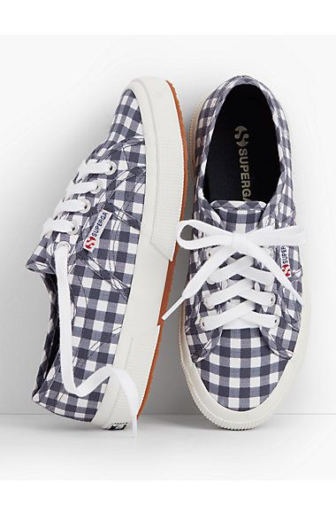 Pinterest Zapatos Sneakers Superga Shoes¡¡¡ Gingham txIYqTf