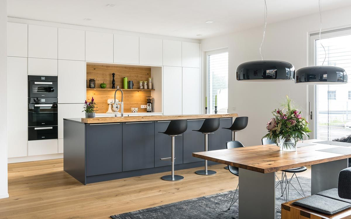 Küchenblock (mit Bildern) Küche block, Küche schwarz