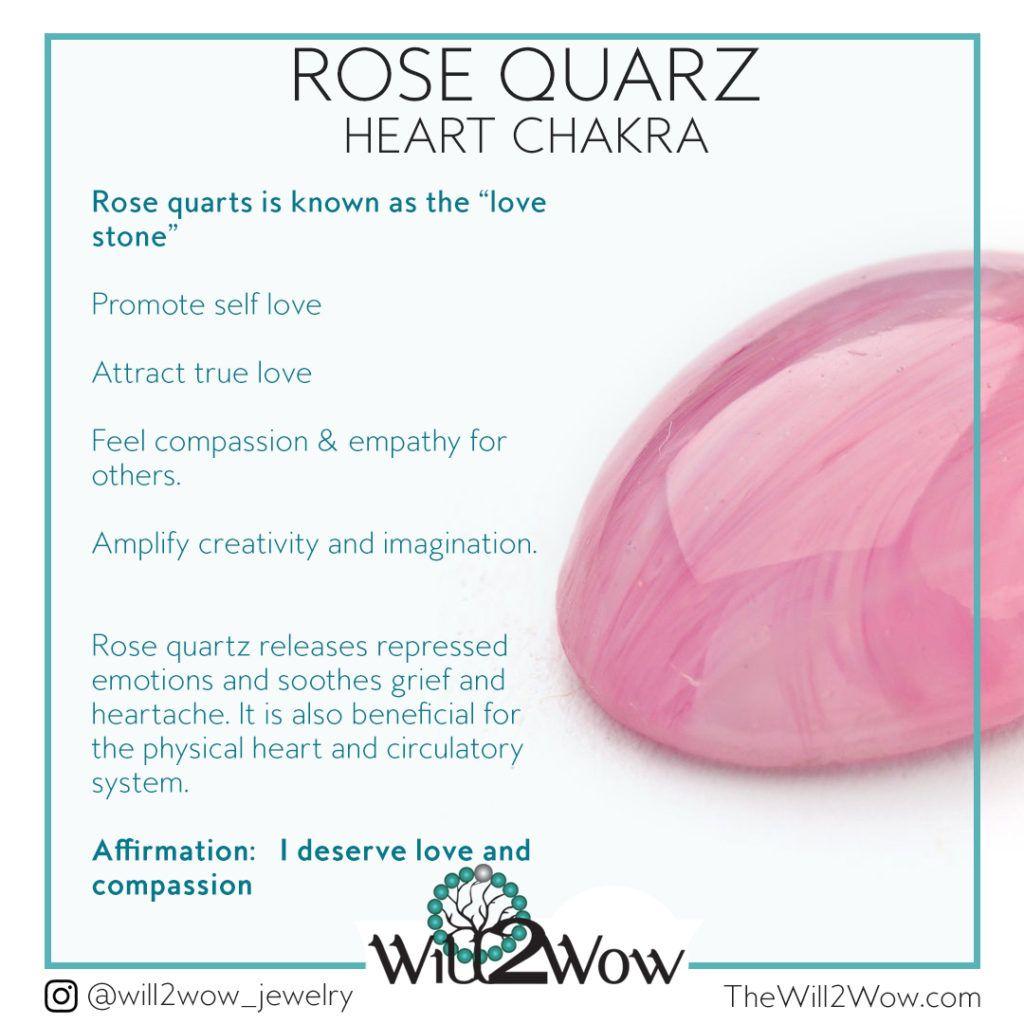 crystal healing rose quartz love Crystal healing