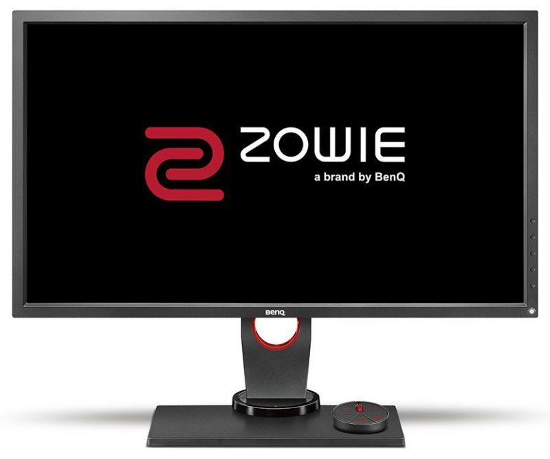 BenQ Zowie XL2730 Review - 1440p 144hz E-Sports Monitor