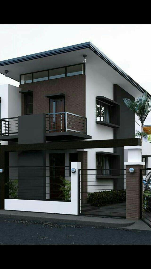 Minimalist House 85 Design: Pin On Homes