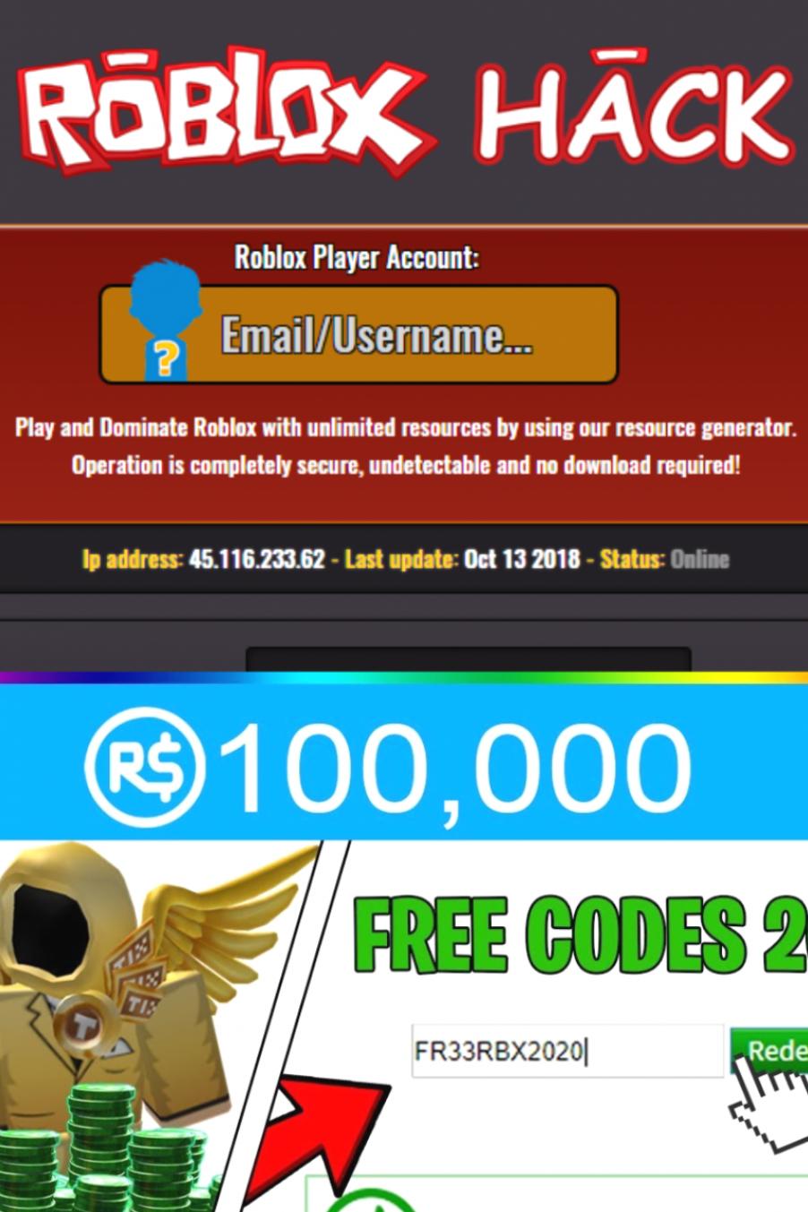 Pin On Free Robux