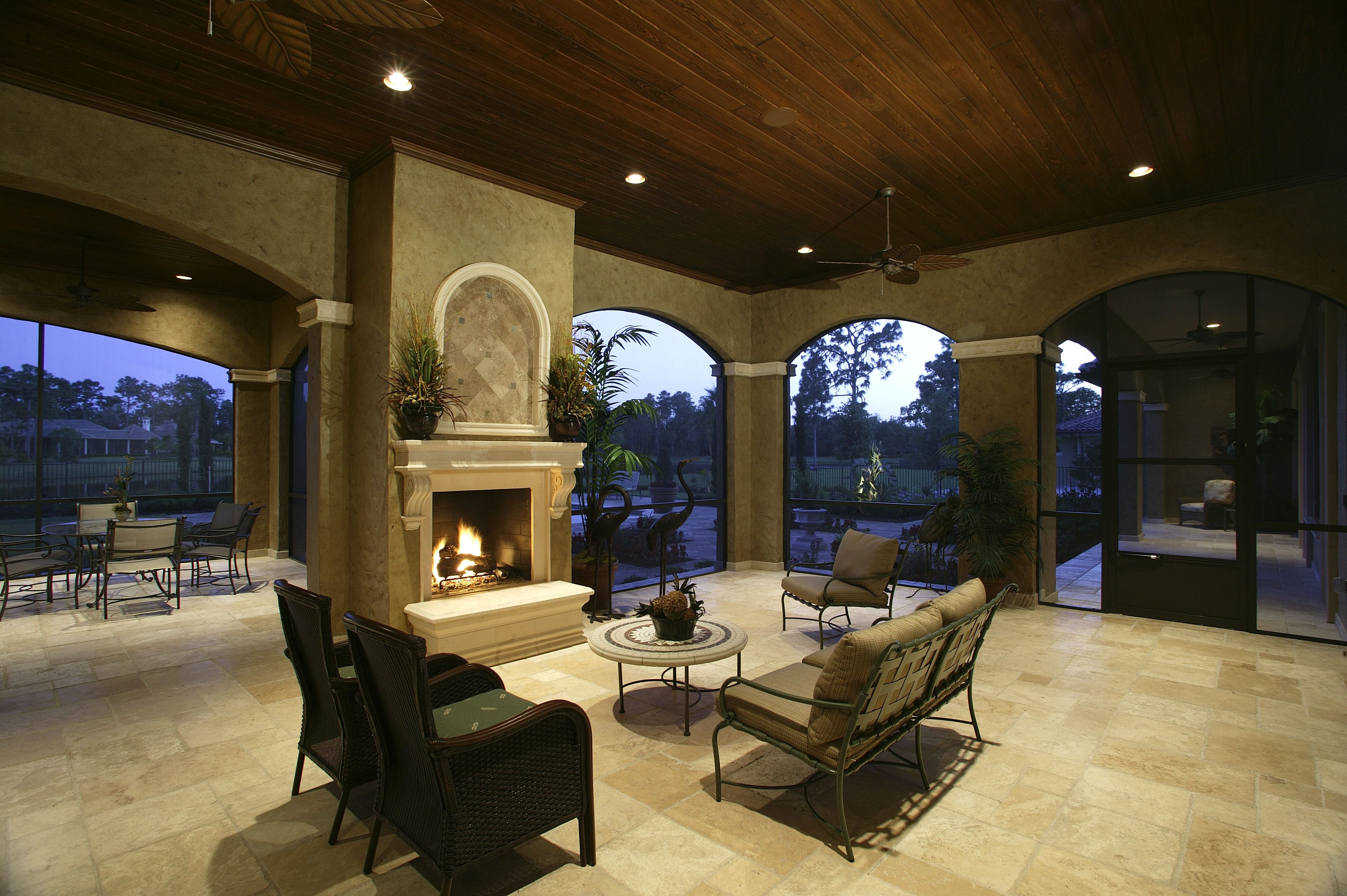 Fireplace chimney costs installing a fireplace patio